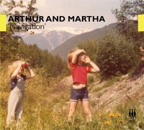 Arthur and Martha