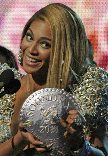 Beyonce dreams...