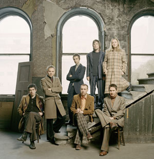 Belle & Sebastian I Want the World to Stop ...