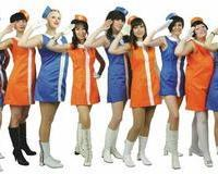 The Actionettes!