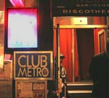 Blow Up's Metro Club to close