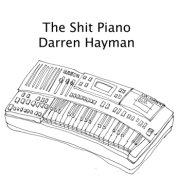 shit piano