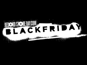 RSD-Black Friday